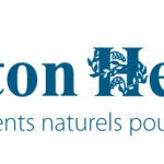Hilton Herbs New logo French L#217DB5C